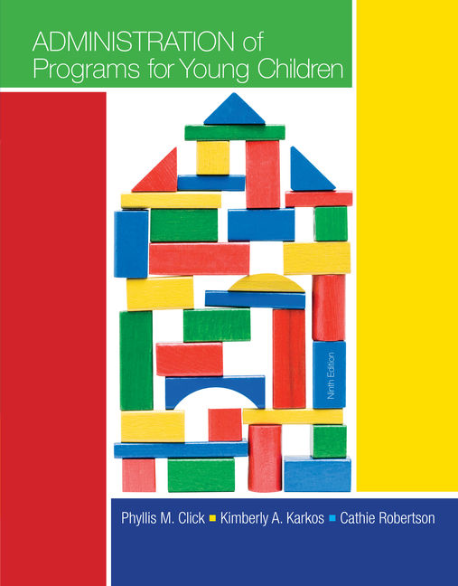 administration of programs for young children 9th edition pdf