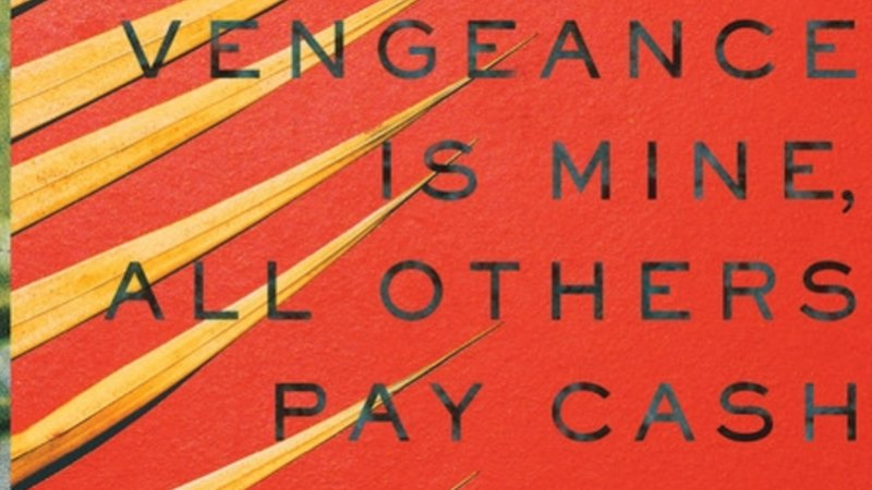 vengeance is mine all others pay cash pdf