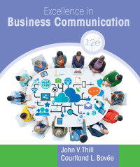 excellence in business communication 4th canadian edition pdf
