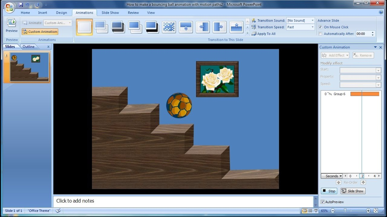 features of ms powerpoint 2007 pdf