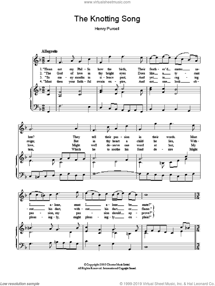 music for a while purcell sheet music pdf