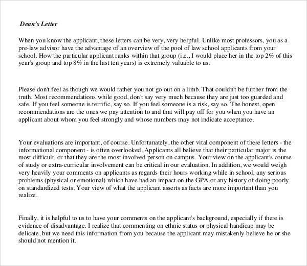 sample recommendation letter for graduate school from professor pdf