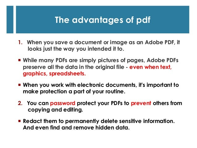 protect pdf file from copying online