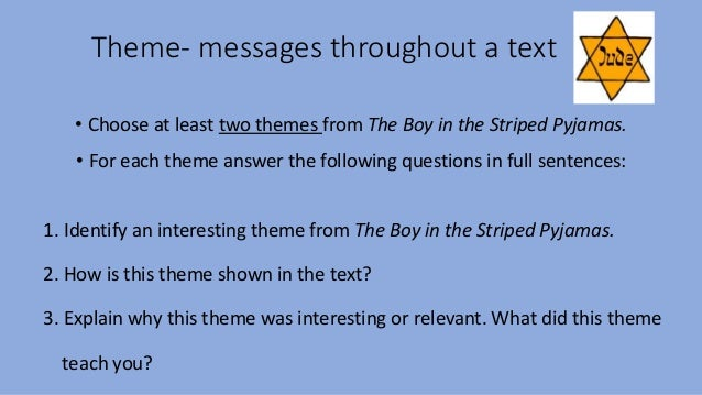 the boy in the strip pajamas pdf text