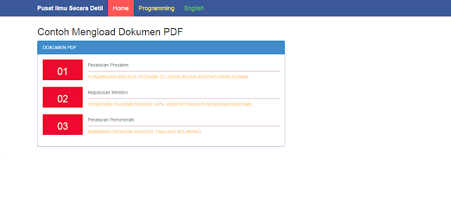 failed to load pdf document in php