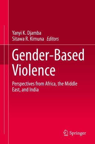 gender based violence in ethiopia pdf