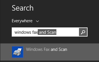 how to search in a pdf from windows