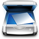 how to sharpen pdf scan document