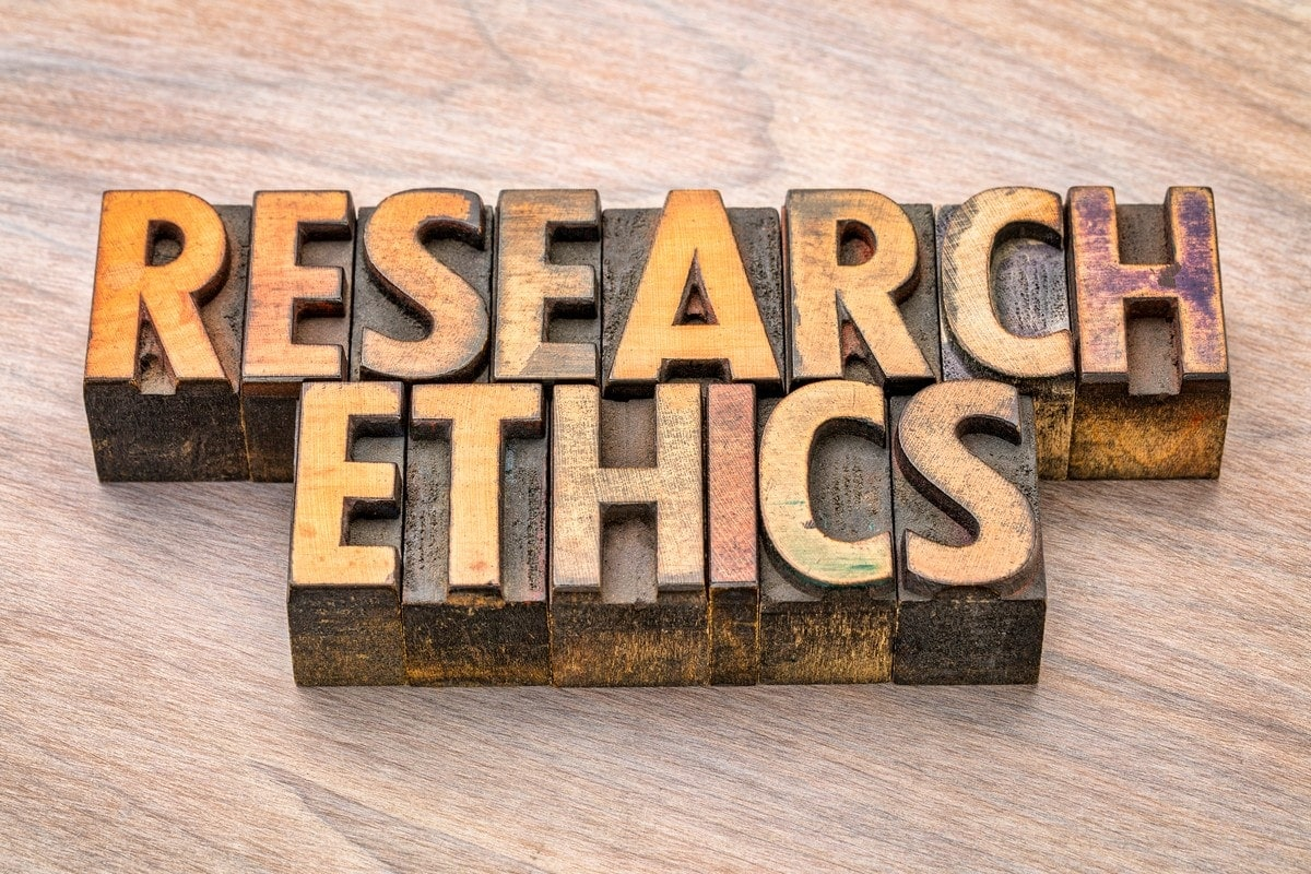 importance of ethics in research pdf