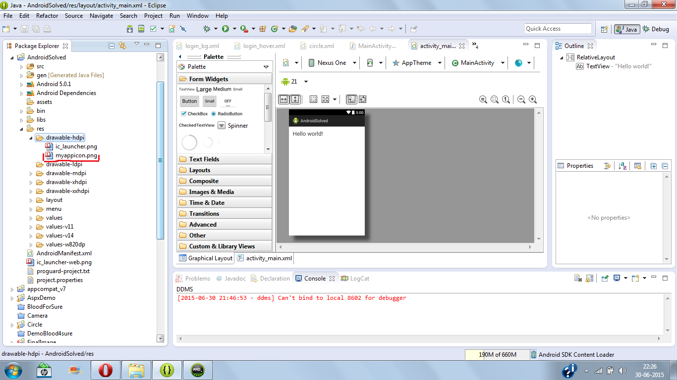 learn xml for android pdf