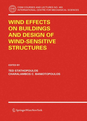 wind and structures papers pdf